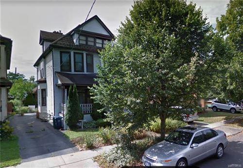 Photo of 187 Woodside Avenue, Buffalo, NY 14220 (MLS # B1259059)