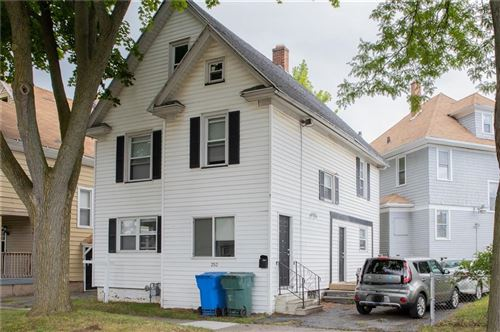 Photo of 252 Cottage Street, Rochester, NY 14608 (MLS # R1276059)