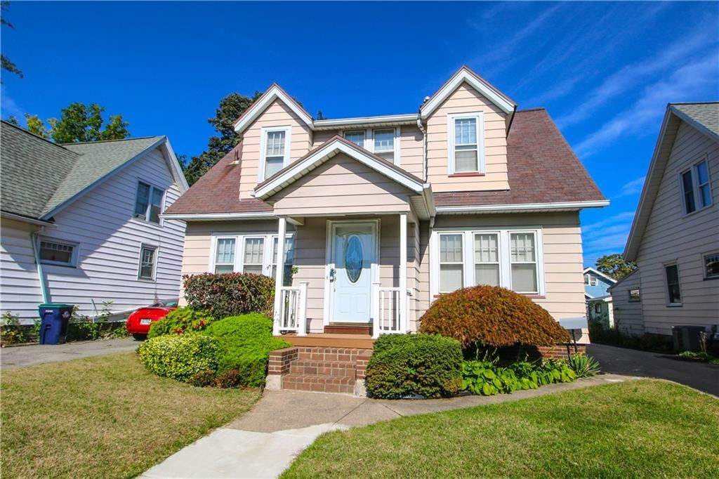 106 Florence Avenue, Rochester, NY 14616 - MLS#: R1372059