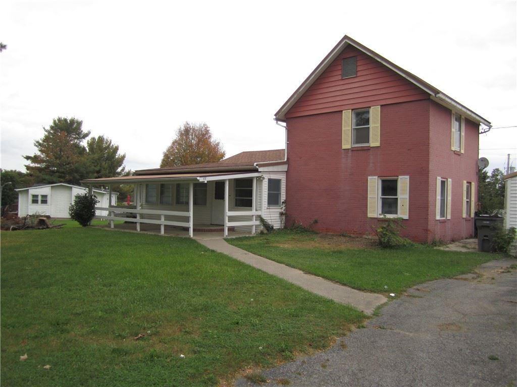 48 Case Street, Mount Morris, NY 14510 - MLS#: R1373059