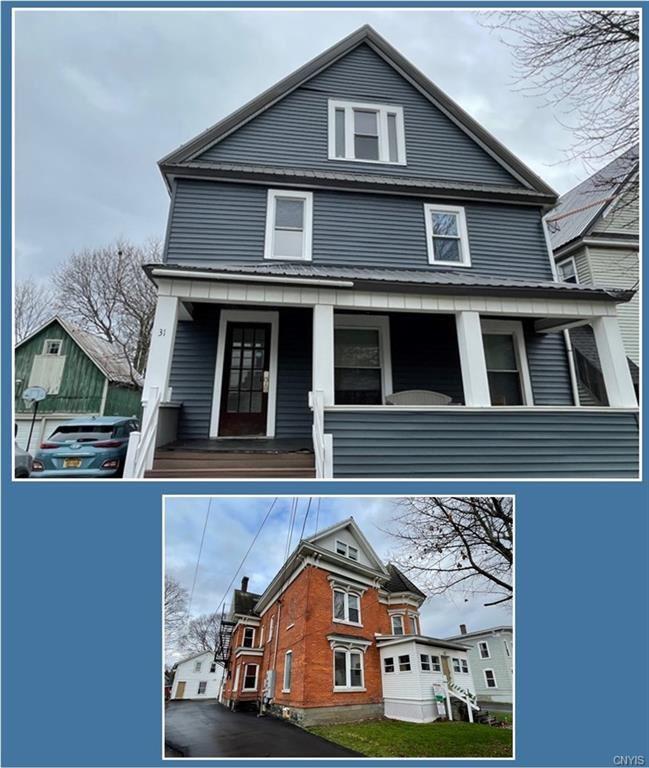 31 Homer Avenue, Cortland, NY 13045 - MLS#: S1310059