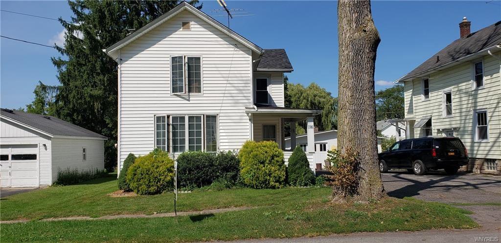 16 Watson Avenue, Middleport, NY 14105 - #: B1292060