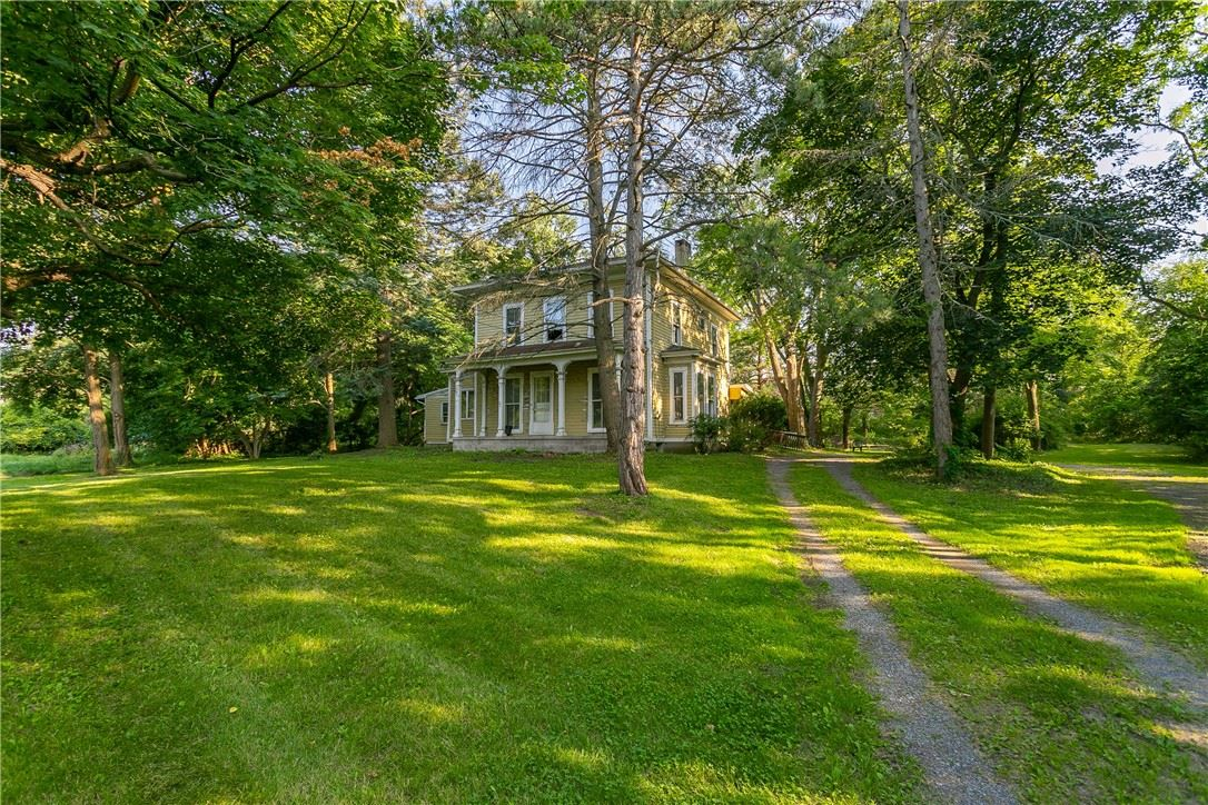 4303 State Route 5 And 20, Canandaigua, NY 14424 - MLS#: R1357060