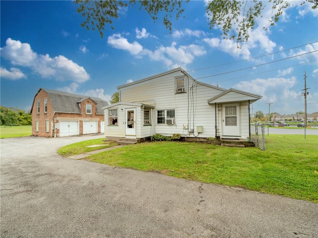 859 Long Pond Road, Rochester, NY 14612 - MLS#: R1371060