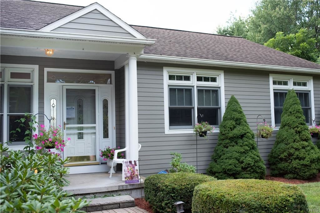 1311 Cold Springs Road, Liverpool, NY 13090 - #: S1272060