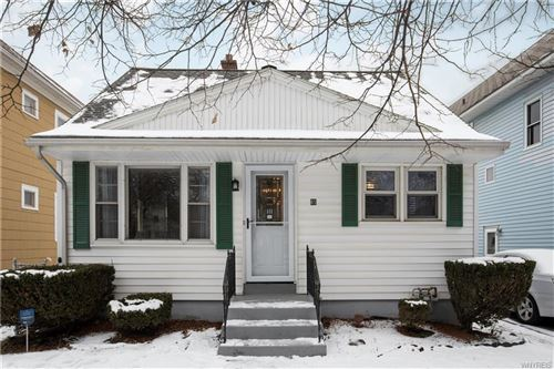 Photo of 85 Harding Road, Buffalo, NY 14220 (MLS # B1316061)