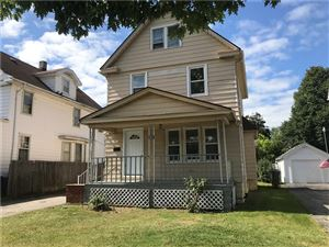 Photo of 771 Glide Street, Rochester, NY 14606 (MLS # R1149061)