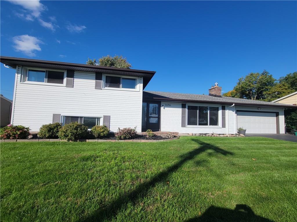 1696 Westfall Rd, Rochester, NY 14618 - MLS#: R1372061