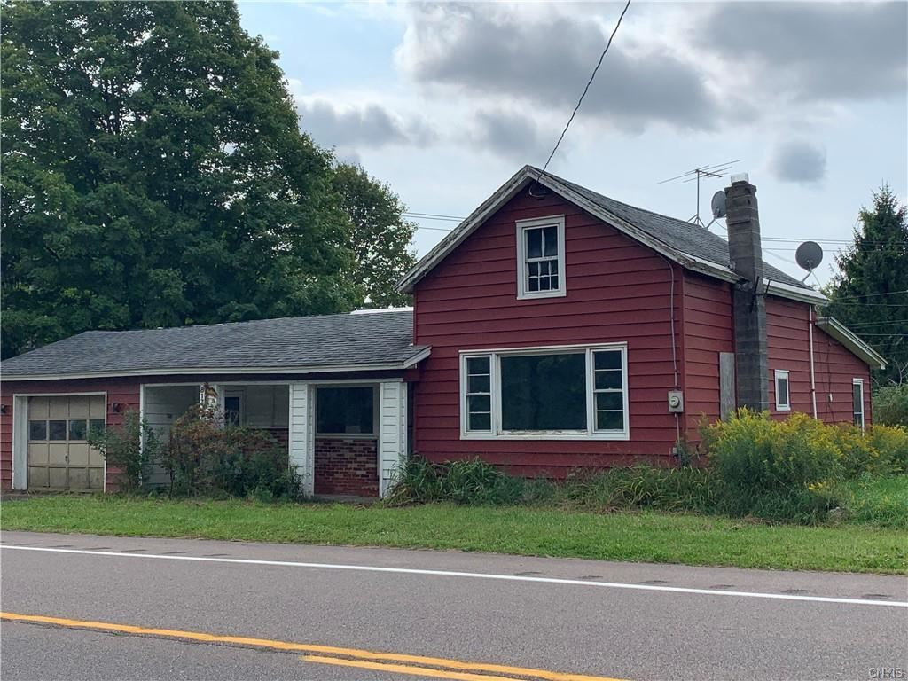 817 State Route 69, Williamstown, NY 13493 - MLS#: S1294061