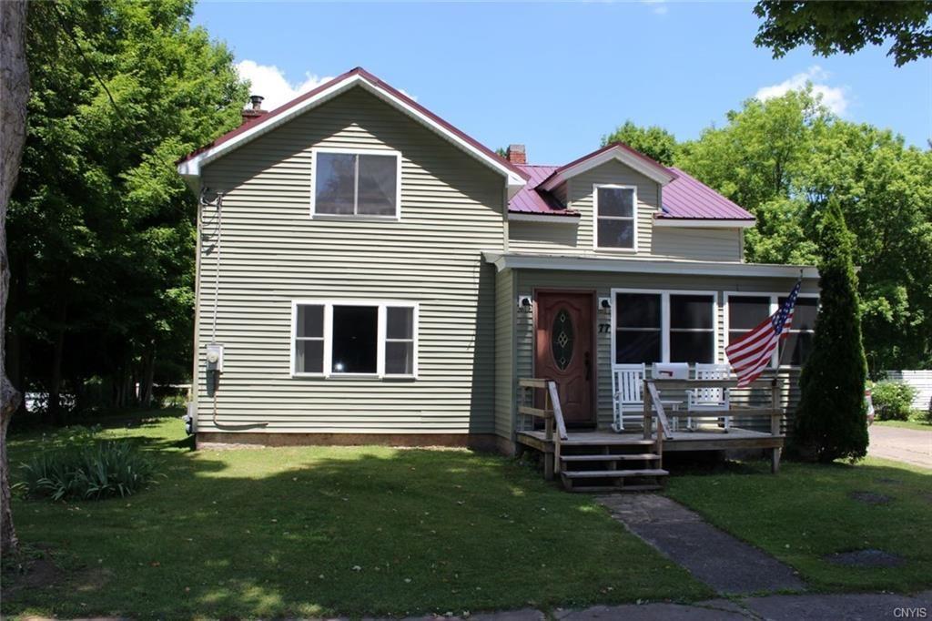 77 Seneca Avenue, Oneida, NY 13421 - MLS#: S1344061