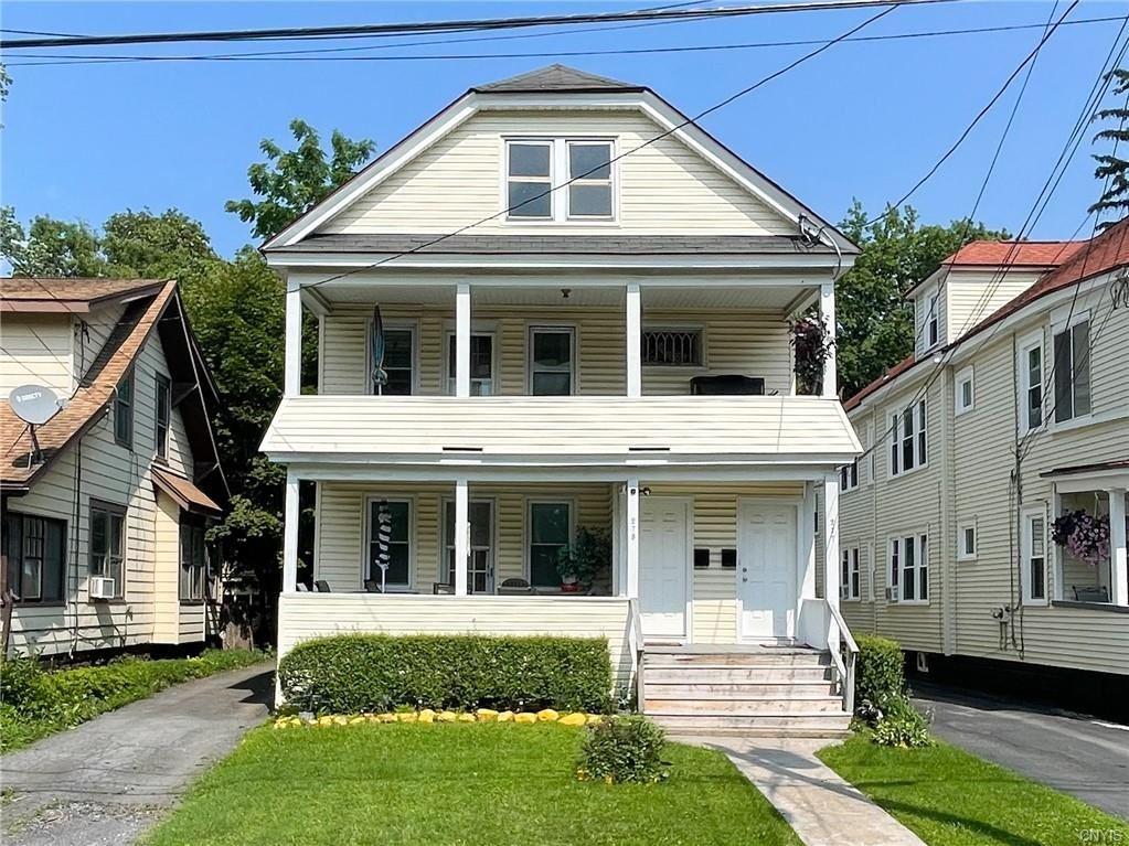 275 Genesee Park Drive #77, Syracuse, NY 13224 - MLS#: S1358061