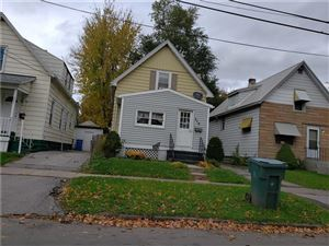 Photo of 278 Curtis Street, Rochester, NY 14606 (MLS # R1138062)