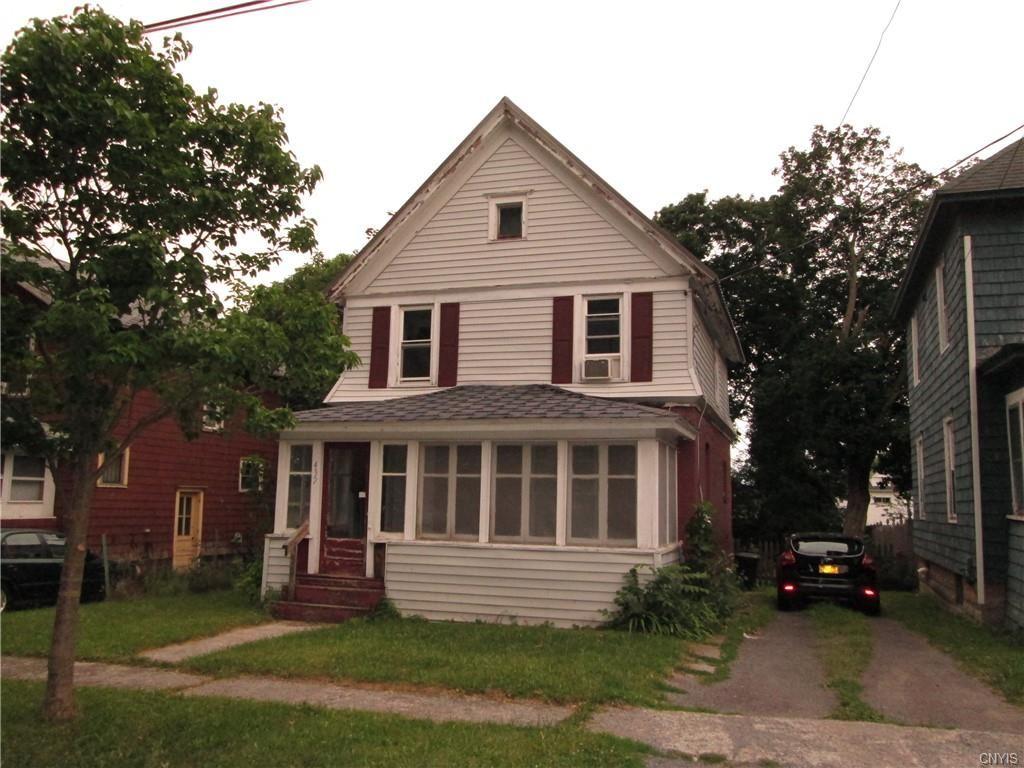 432 S Meadow Street, Watertown, NY 13601 - #: S1281062