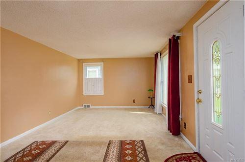 Tiny photo for 157 Thorncliff Road, Buffalo, NY 14223 (MLS # B1372063)