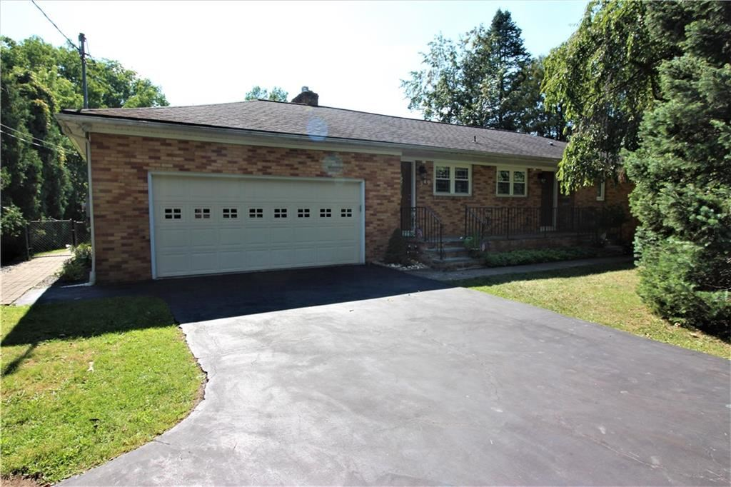 349 Embury Road, Rochester, NY 14625 - MLS#: R1366064