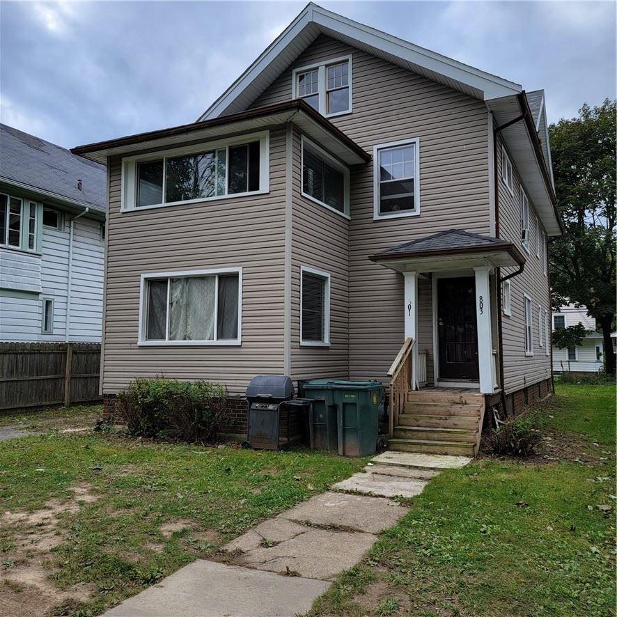 801-803 Arnett Boulevard, Rochester, NY 14619 - MLS#: R1373064