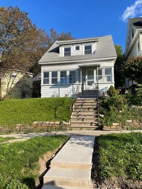 505 Tompkins Street, Syracuse, NY 13204 - #: S1357064