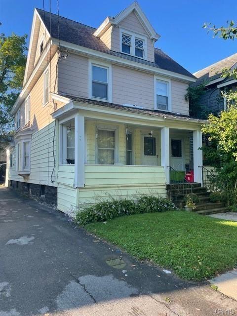 210 Pattison Street, Syracuse, NY 13203 - MLS#: S1367064
