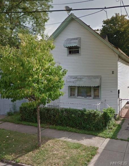 63 Sweeney Street, Buffalo, NY 14211 - #: B1293065