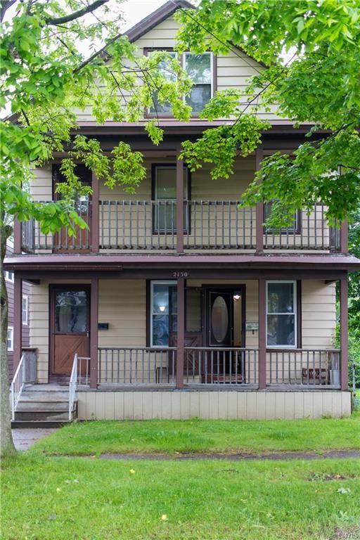 2128-30 Highland Avenue, Utica, NY 13495 - MLS#: S1342065