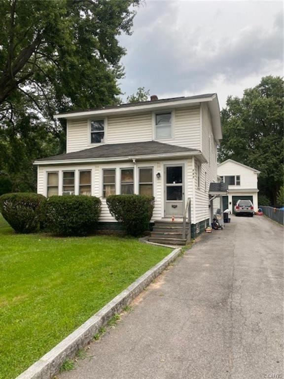127 Campbell Road, Syracuse, NY 13211 - MLS#: S1355065