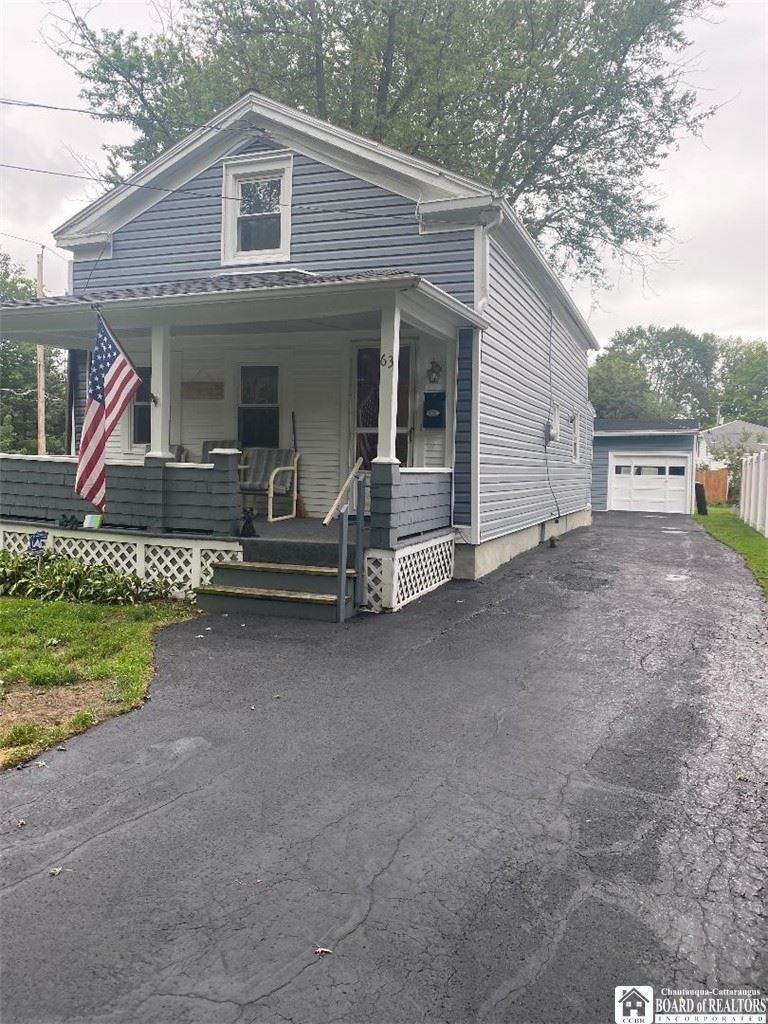 63 Summer Street, Fredonia, NY 14063 - #: R1360068