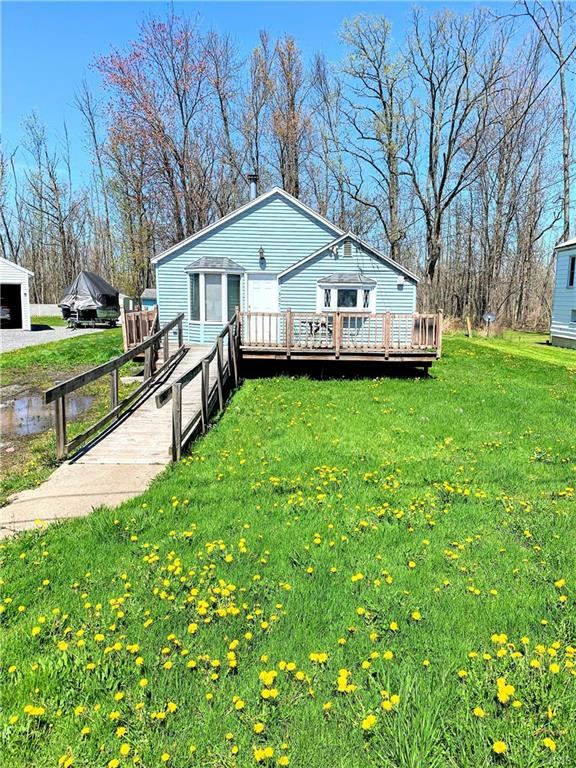 507 County Route 12, Pennellville, NY 13132 - MLS#: S1334069
