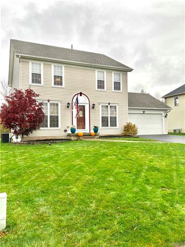 Photo of 29 Trentwood Trail N, Lancaster, NY 14086 (MLS # B1304070)