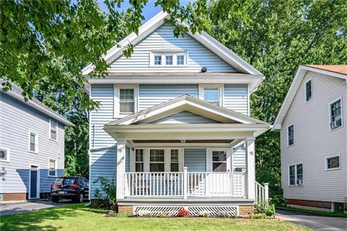 Photo of 78 Malling Drive, Rochester, NY 14621 (MLS # R1366070)