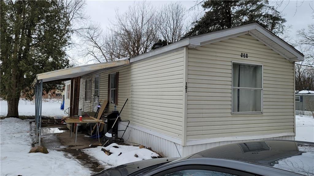 131 Corey Drive, Canandaigua, NY 14425 - #: R1321070