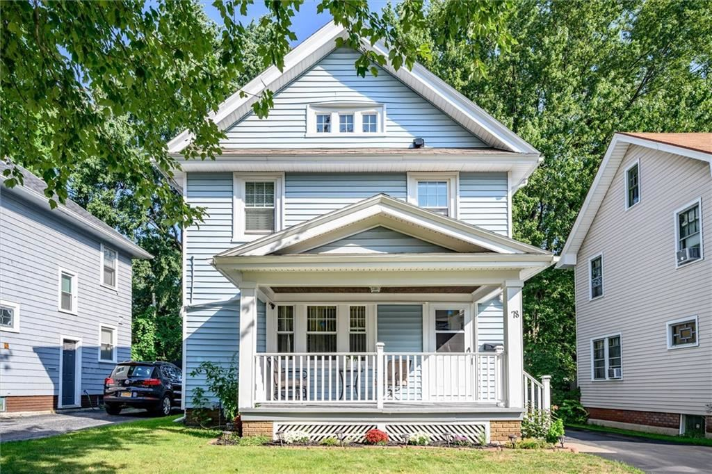 78 Malling Drive, Rochester, NY 14621 - MLS#: R1366070