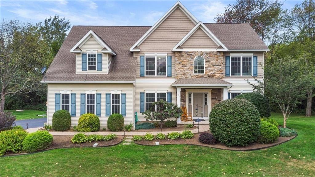 27 Birdsong Terrace, Spencerport, NY 14559 - MLS#: R1368070
