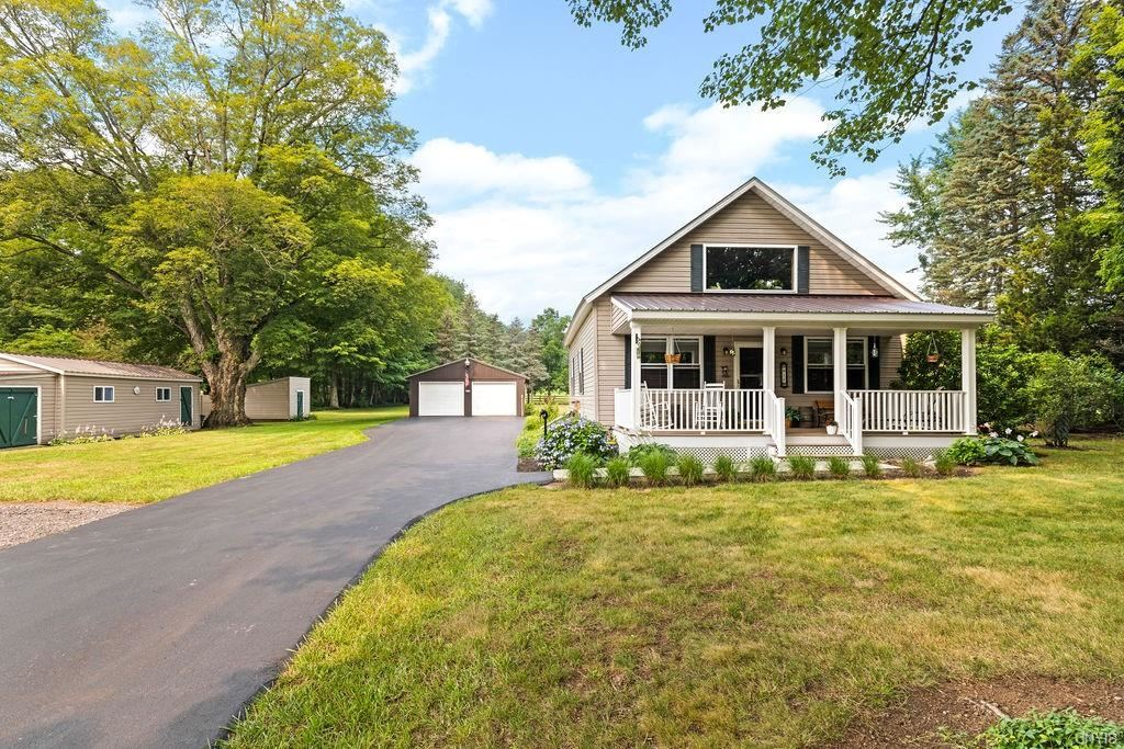912 County Route 45, Central Square, NY 13036 - MLS#: S1353070