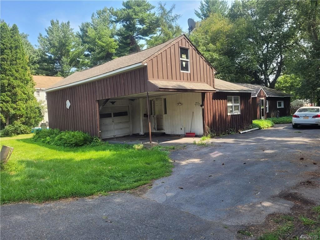 5756 State Route 31, Cicero, NY 13039 - MLS#: S1358071