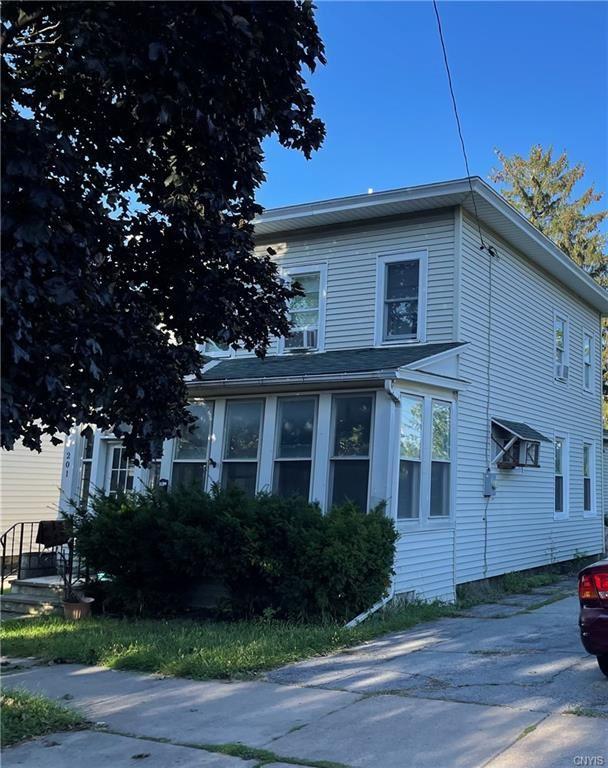 201 W 7th Street, Oswego, NY 13126 - MLS#: S1365071