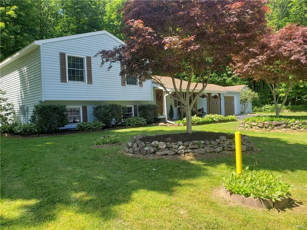 2 Dianes Mill Path, Central Square, NY 13036 - #: S1269072
