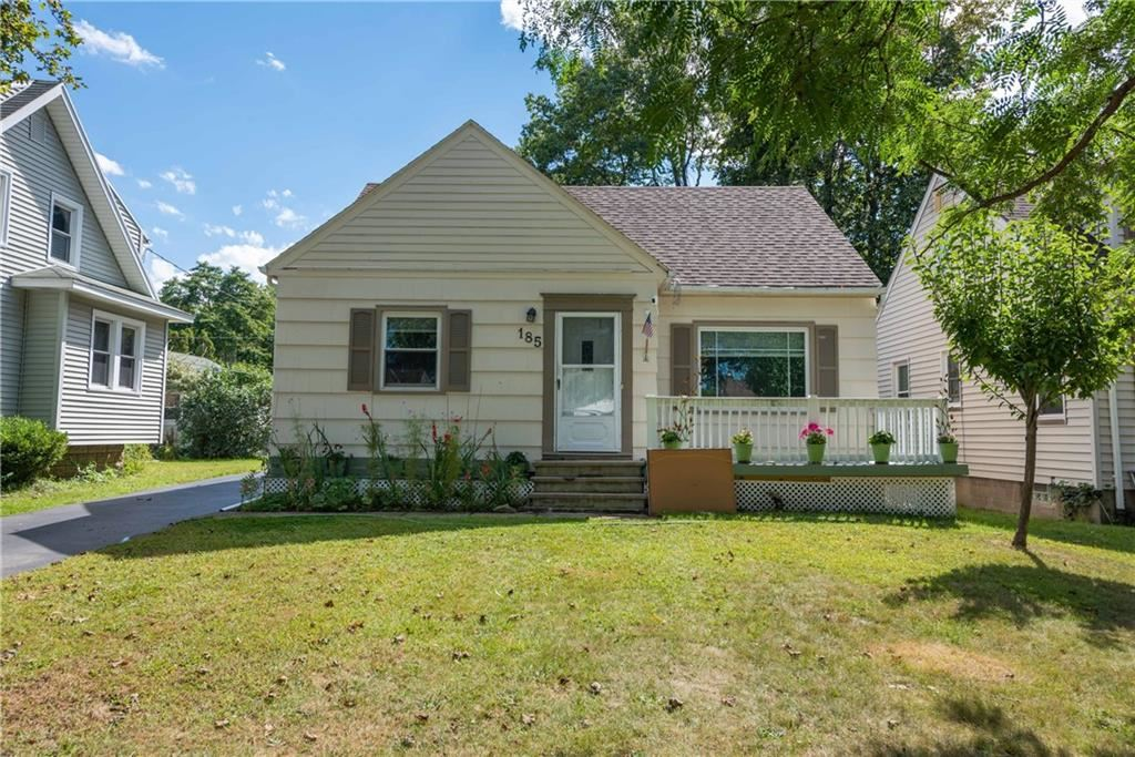 185 Sparling Dr Drive, Rochester, NY 14616 - MLS#: R1365073