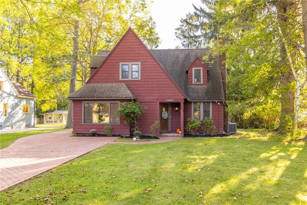 48 Penfield Crescent, Penfield, NY 14622 - MLS#: R1369073