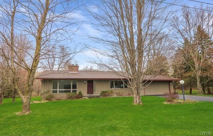 6087 Holcomb Hill Rd, LaFayette, NY 13084 - MLS#: S1329073