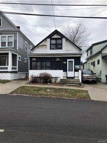 Photo of 78 Masten Avenue, Buffalo, NY 14209 (MLS # B1259075)