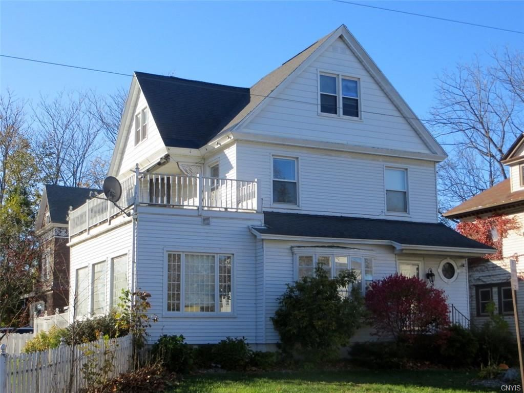 110 S 4th Street, Fulton, NY 13069 - MLS#: S1306075