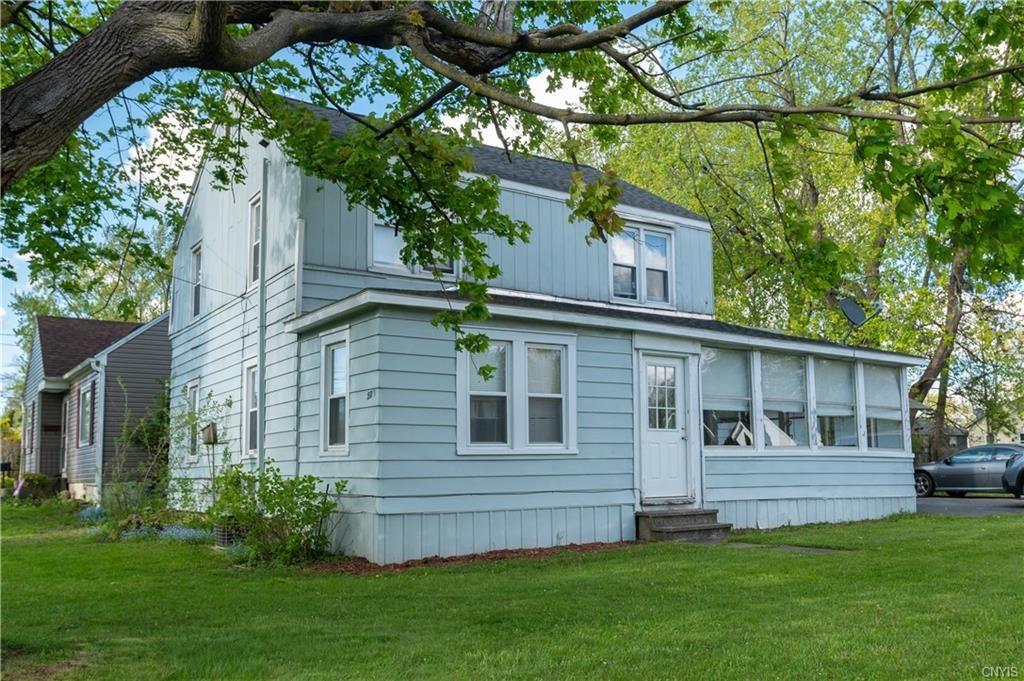 500 Breman Ave Avenue, Syracuse, NY 13211 - MLS#: S1335075