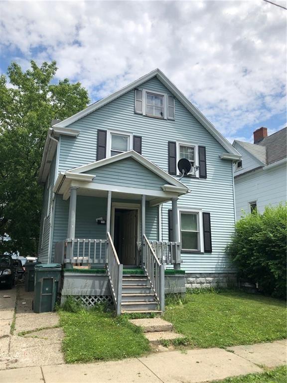78 Linnet Street, Rochester, NY 14613 - MLS#: R1345076