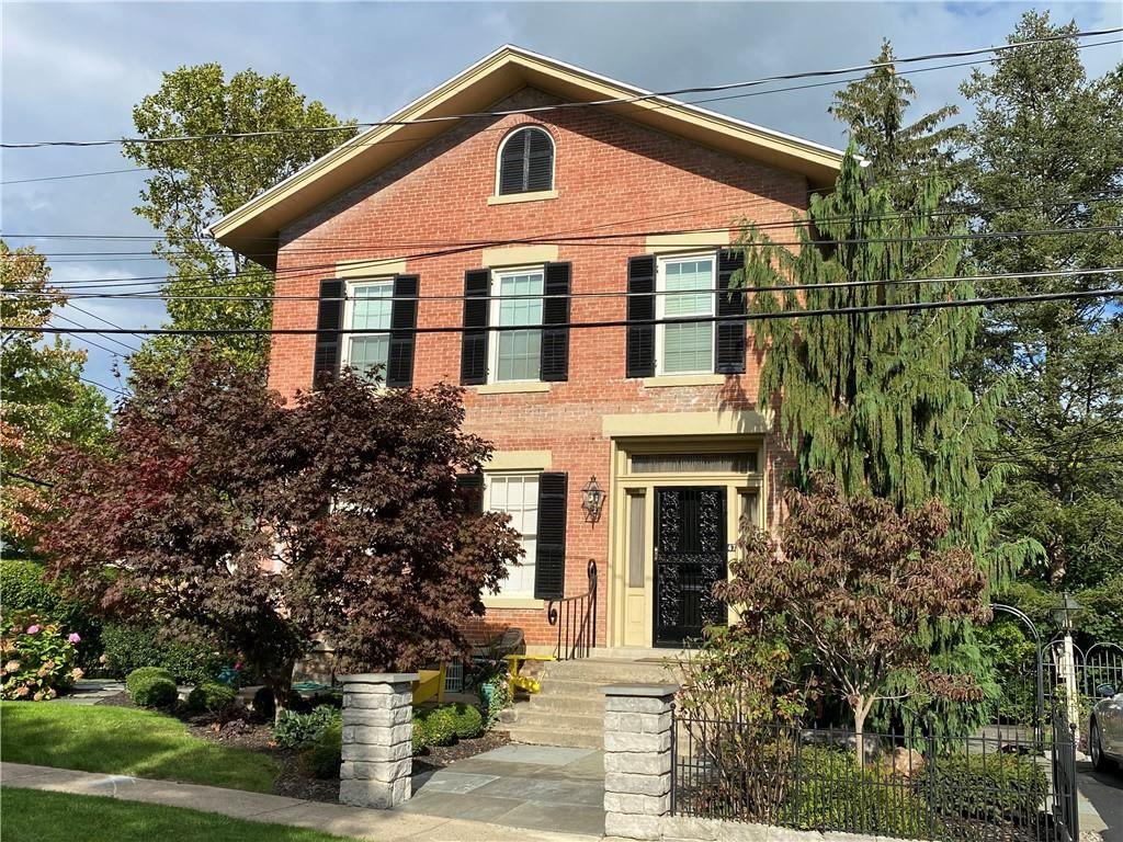 47 Sly Street, Canandaigua, NY 14424 - MLS#: R1372076