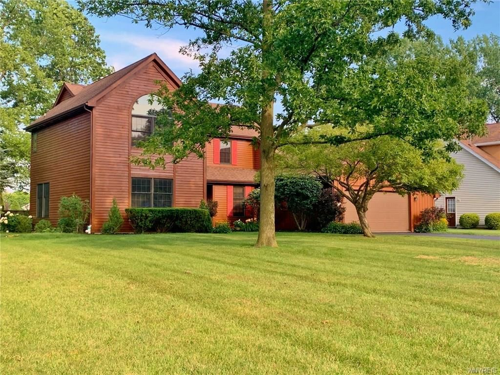 355 Glengrove Road, Youngstown, NY 14174 - #: B1264077