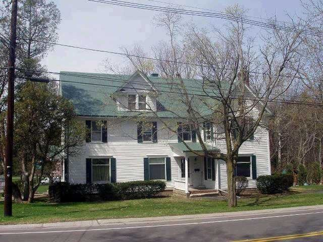 2191-2193 Five Mile Line Road, Penfield, NY 14526 - MLS#: R1342077