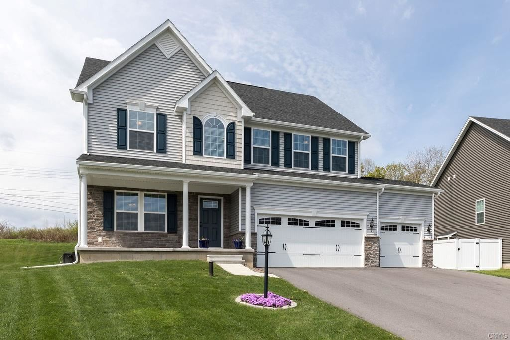 119 Afternoon Drive, Baldwinsville, NY 13027 - MLS#: S1334077