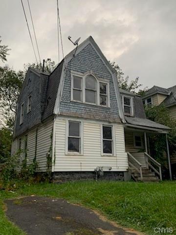 2608 Midland Avenue, Syracuse, NY 13205 - MLS#: S1374077