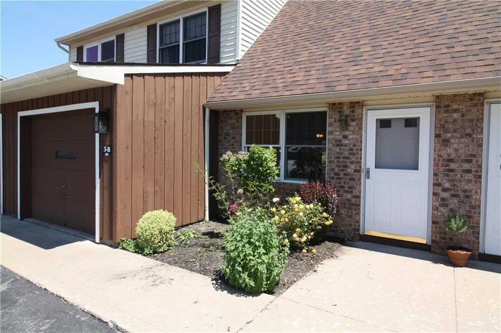 3300 State Route 364 #3B, Canandaigua, NY 14424 - #: R1343078