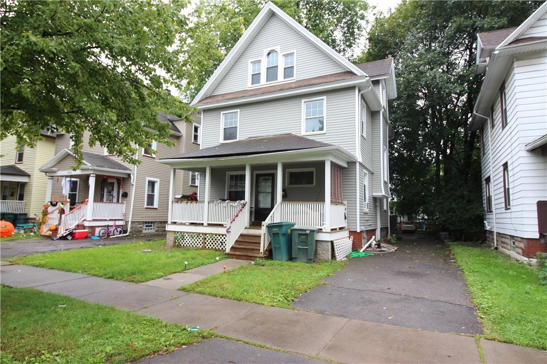 161 Rosewood, Rochester, NY 14609 - MLS#: R1373078